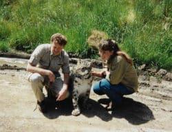 Craig and Terri Irwin